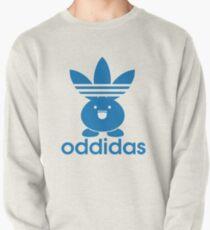 Oddidas Pullover Sweatshirt