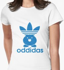 Oddidas Fitted T-Shirt