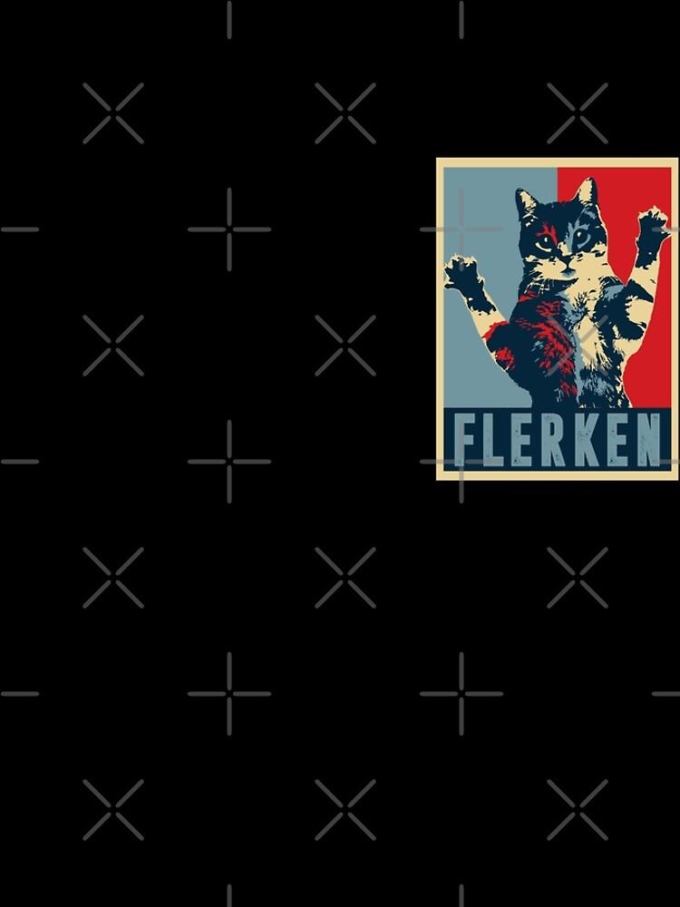 Flerken by VanHand