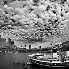 A Storm Is Brewing by Derek Kan