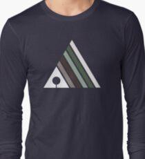 Camiseta de manga larga Sonido de la naturaleza