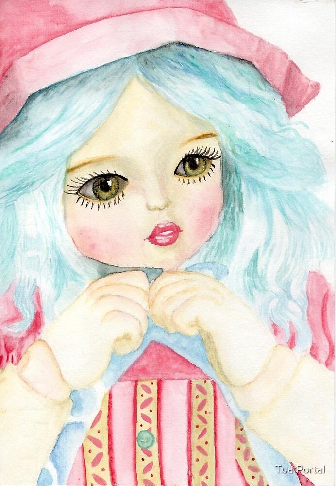 Doll by Tua Portal