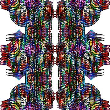 Dark Fragments 24c by rainbowrat23