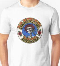 Grateful Dead Roses Unisex T-Shirt
