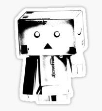 Danbo Sticker