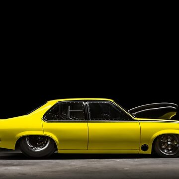 David Hellyer's LX Holden Torana by HoskingInd