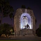 National War Memorial (South Australia) by Gavin Kerslake
