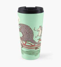 ROLLIN' PANGOLINS Travel Mug