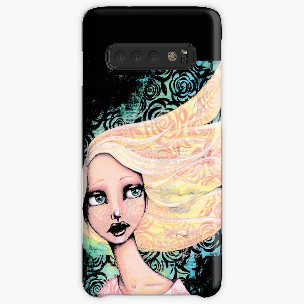Flora Case & Skin for Samsung Galaxy