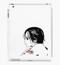 Nana iPad Case/Skin