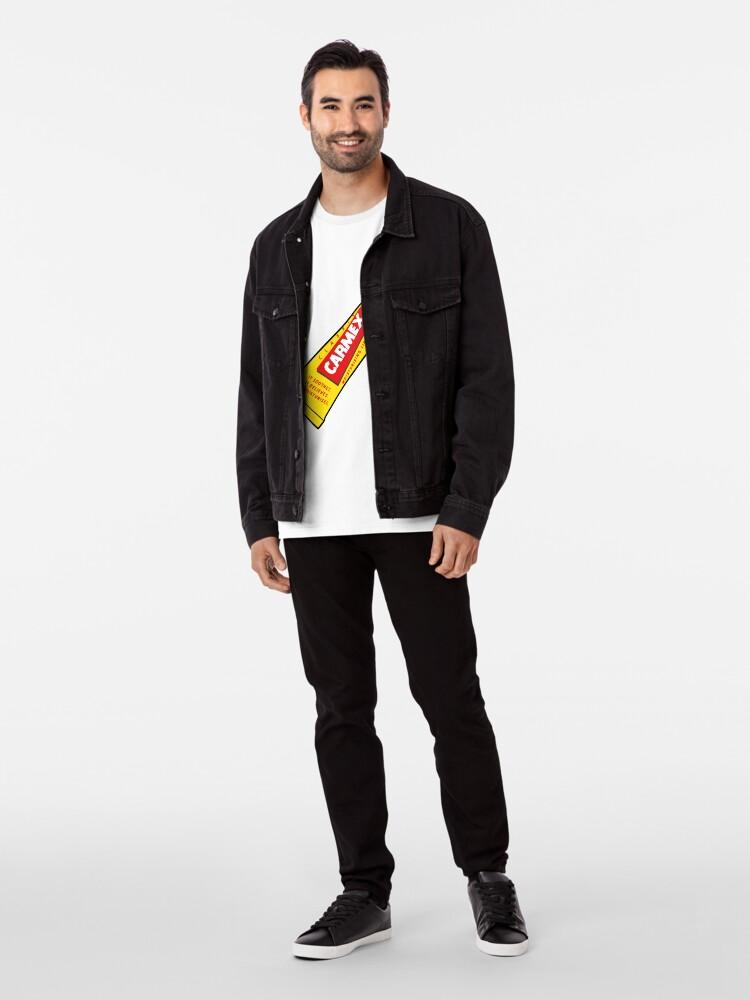 Alternative Ansicht von Lippenbalsam Premium T-Shirt