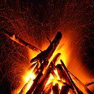 Beach Blaze by DJ LeMay