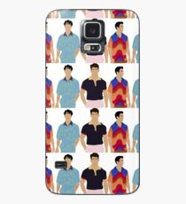 Funda/vinilo para Samsung Galaxy Jonas Brothers - Sucker