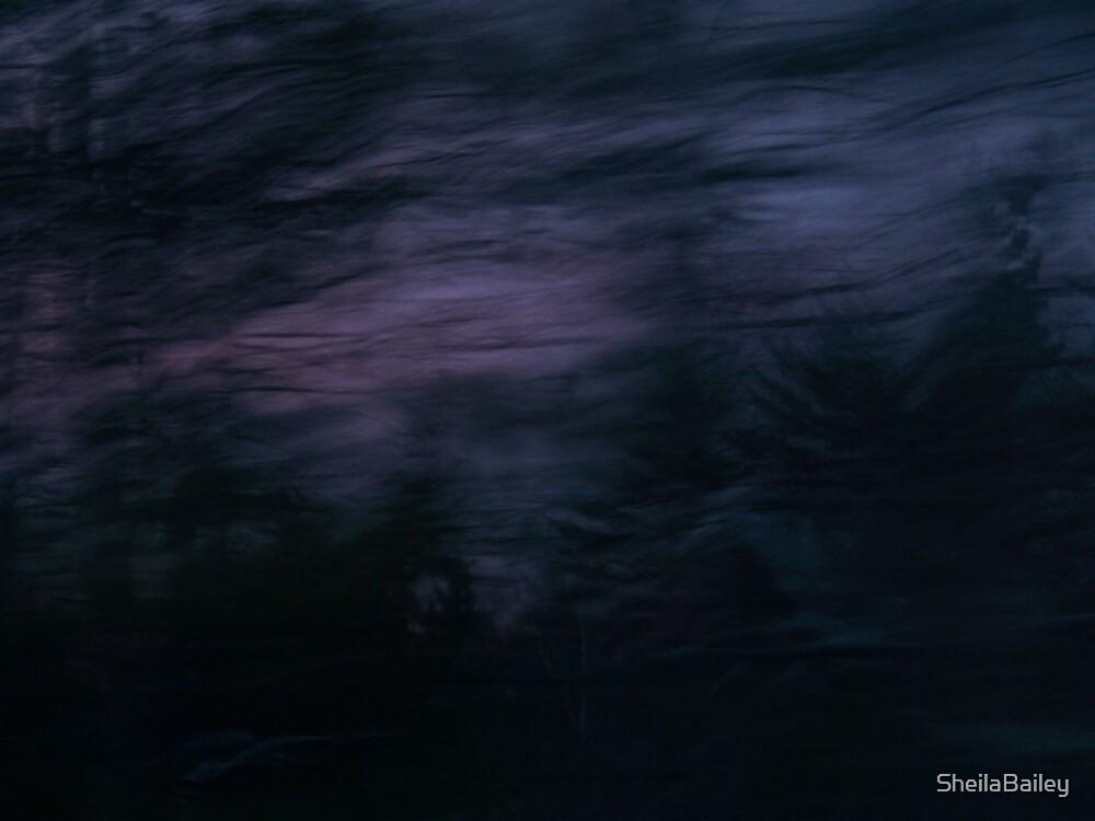 Purple Dream by SheilaBailey