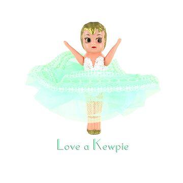 Love a Kewpie by originalkewpies