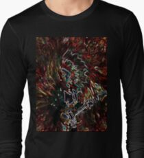 Voodoo Chile Long Sleeve T-Shirt