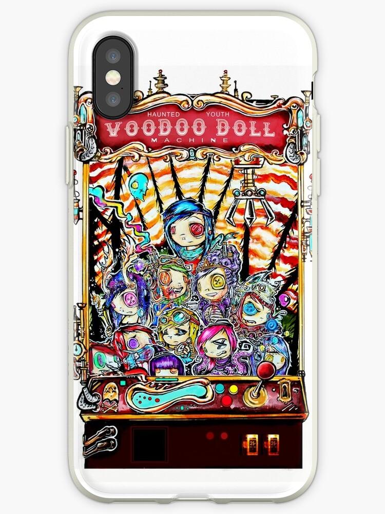 Voodoo Doll by ghostgirl16