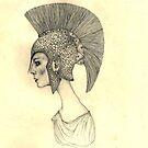 Athena by Xavier Ness