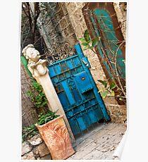 A Joppa Gate Poster