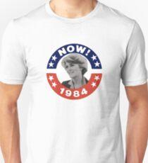 Geraldine Ferraro Campain '84 T-Shirt