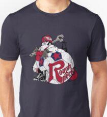 Tulsa Roughnecks 1978-1984  Unisex T-Shirt