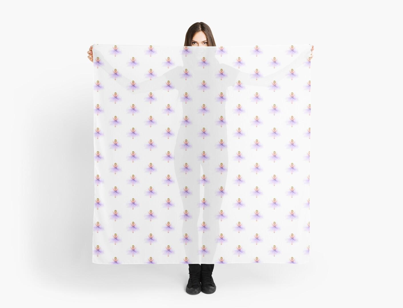 Lilac Kewpie by originalkewpies