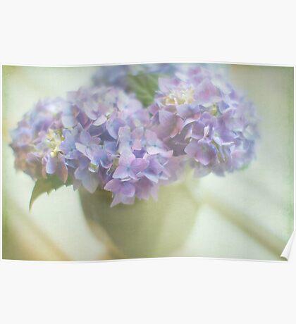 Purple Heaven Poster