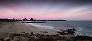 Guichen Bay in Pastel by KathyT