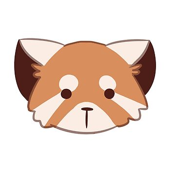 Adorable Red Panda! by ailurusful