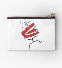 Talk To Me Baby Studio Pouch