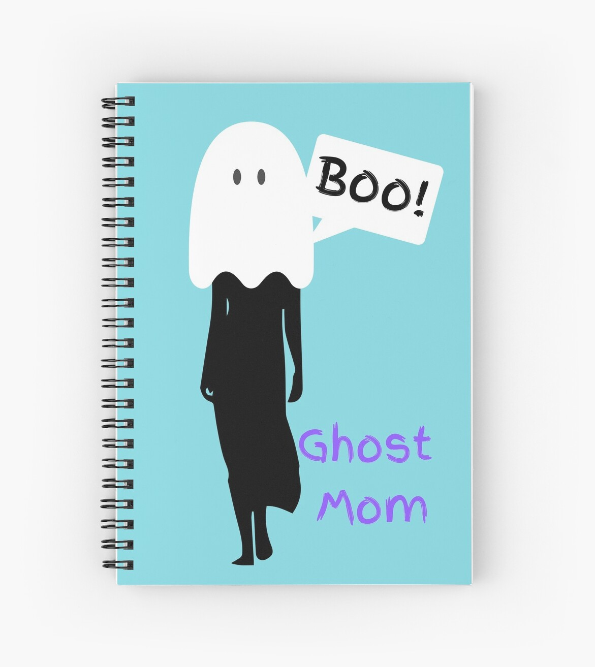 Ghost Mom Logo - Mummy to Twins Plus One by mum2twinsplus1