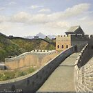 The Great Wall by Joseph Spinella
