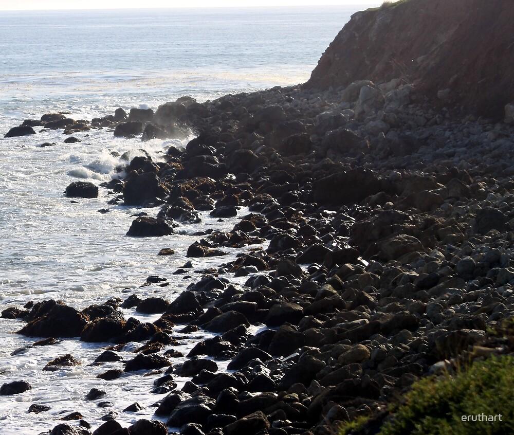 California Coastline 0488 by eruthart