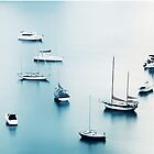 Pearly Calm Waters by ShotsOfLove