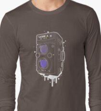 YASHICA Mat 124 G Long Sleeve T-Shirt