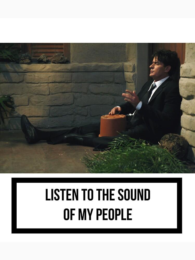 Sound of my boose by gatofoli