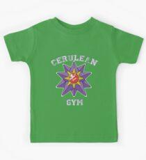 Cerulean Gym Kids Tee