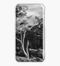 hold hands forever iPhone Case/Skin