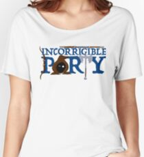 The Incorrigible Party Relaxed Fit T-Shirt