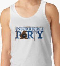 The Incorrigible Party Tank Top