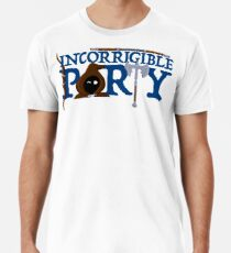 The Incorrigible Party Premium T-Shirt