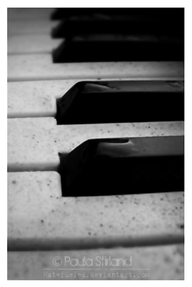 Last Melody by Gozza