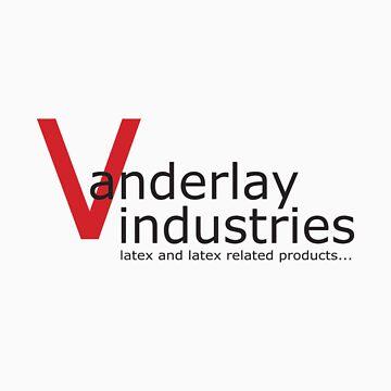 vanderlay industries by simonfish