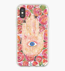Mystical Hand iPhone Case
