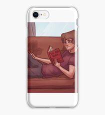 Modern Bilbo iPhone Case/Skin