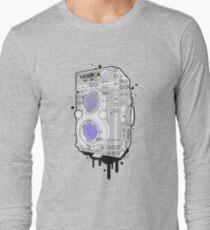 YASHICA Mat Format Long Sleeve T-Shirt