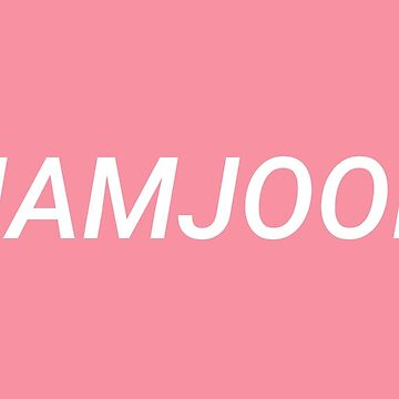 BTS NAMJOON (RM) de lyshoseok