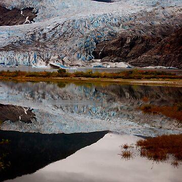 Mountain Lake by Jeffsf1019