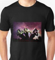 Raw Emotions Unisex T-Shirt