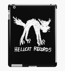 WANTED Meaningful Overnight Relationship iPad Case/Skin